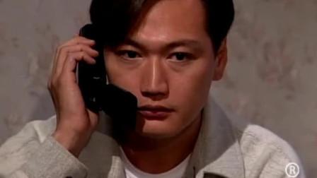刑事侦缉档案:看大勇是如何撩女朋友的,这情话说的没谁了