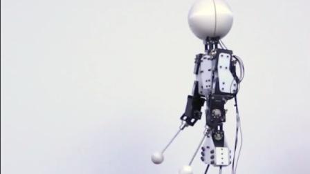 机器人中的振动控制
