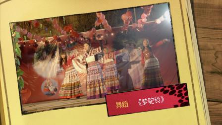 阿卯舞蹈《梦驼铃》廖登海张义艳婚礼舞蹈