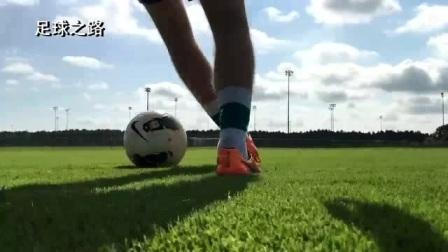 足球战术丨基本功:10个绝佳步法训练