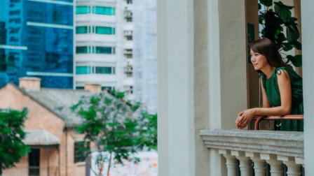 香港隐细游.不得不知的中上环5大打卡点