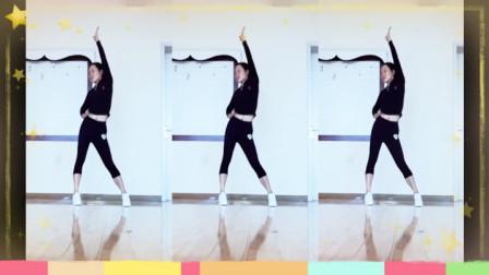 杨丽萍减肥健身操《边嗨边爱》,秋季减肥燃脂瘦得更快
