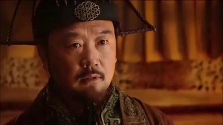 王昭君:昭君公主曾经嫁给他父皇,如今却又嫁给他,没谁了!
