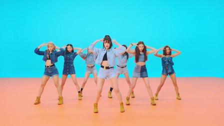 天猫CLC_-__Devil__Official_Music_Video