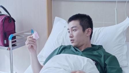 陆战之王 50 女汉子也温柔,黄晓萌给张能量送爱的小心心
