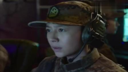 陆战之王:黄晓萌含泪请求射击,张能量被逼发出最后一发实弹!