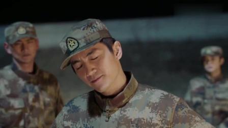 陆战之王:黄晓萌模仿张能量信手拈来,张能量笑了,媳妇太优秀了