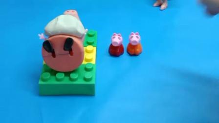 猪妈妈要生小孩了,快点去医院了,快点告诉猪爸爸一共生了几个吧