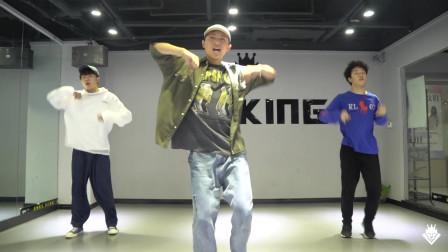 TOPKING暑期江北——Damon《FREAKIT》