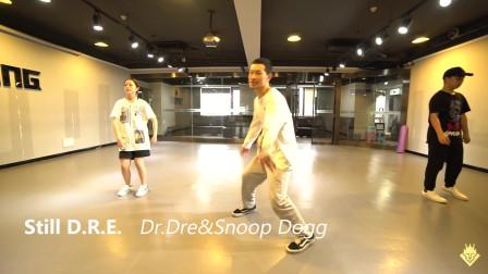 TOPKING暑期南坪——诗元《STILL D.R.E》