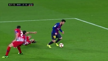 These 30 Messi Goals