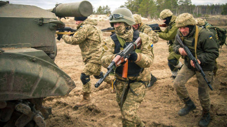 巷战落败,大批俄军伤亡惨重,没想到还能这样反杀!