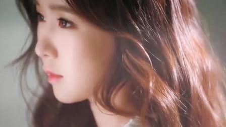 韩国清纯美女,你的眼神,已经俘获我的心