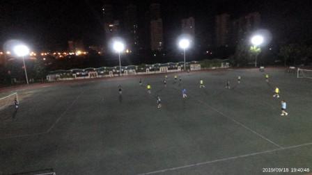 漫享FC 2019-09-18 比赛集锦