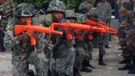 世界战争动员能力最强的国家!就在中国旁边 战斗力却不敢恭维