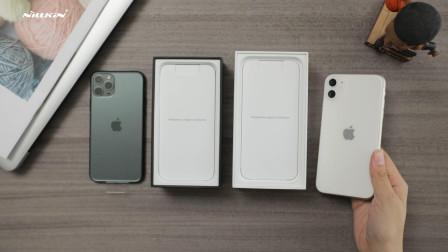 iPhone11开箱视频 苹果11开箱