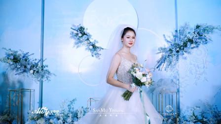 「XuYunFeng&JiangShan三目印象