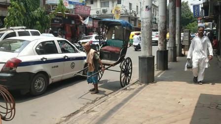 被新闻骗了十几年,真实的印度人一点不懒惰!有些比中国人勤奋