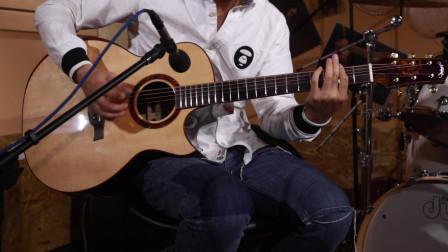 magic麦杰克手工全单吉他《佳荷》蔡宁评测介绍试听靠谱吉他乐器