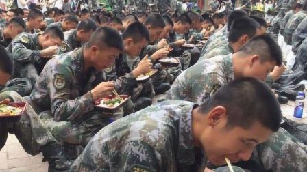中国特种部队战斗力是很强,但也有他们不能解决的问题