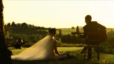 星城视觉 【属于你我一场特殊的婚礼】微电影