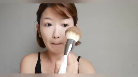美妆分享:摇滚化妆教程,这种小浓妆你们喜欢吗?