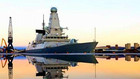 4000吨战舰曝质量不过关,全身都是薄皮钢板,英国军工真要废了?