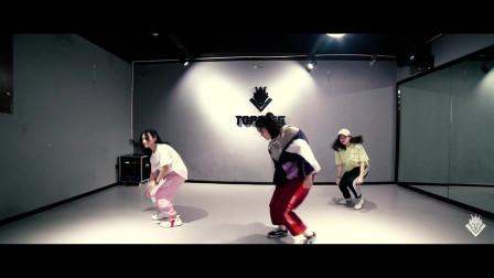 TOPKING暑期快舞吧——阿宁《LIL STORY》