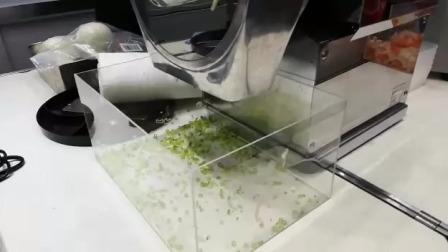 切葱花机 机器切葱花 高效率