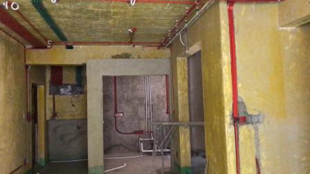 带你直击水电工艺现场,如果你家水电也这样安装,你觉得怎么样