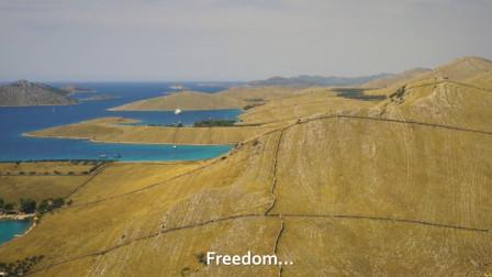 自由,对你来说意味着什么?