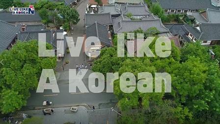 海外明星网红的真实韩国游记[LIVE LIKE A KOREAN]