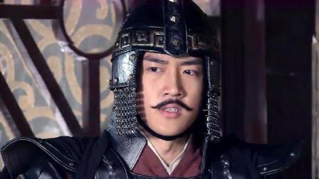 刘章为诛杀吕氏杀儿杀妻,却没得到想要的,一怒之下竟要造反!
