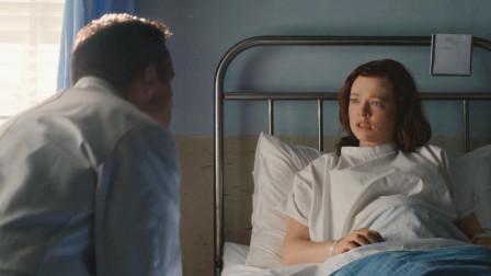 影视:女子刚生完孩子,医生就告诉她,现在的她已经是个男人了