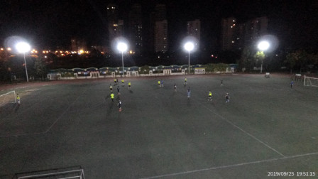 漫享FC 2019-09-25 比赛集锦
