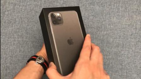8599买到原价9599元的iPhone11 Pro Max,上手的那一刻:赚大了!