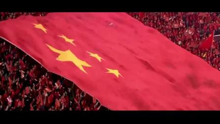 背景MV 我爱你中国+我和我的祖国-沈铮 70周年