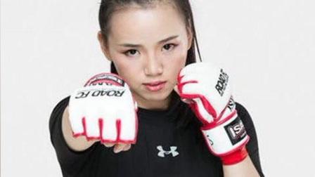 中国能打的美少女, 林荷琴