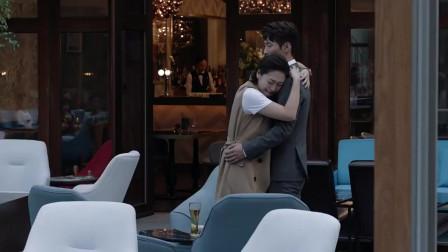 美女,她这样抱你老公,你都不吃醋