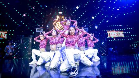 TOPKING留住青春十一周年庆《 Liya的小阔爱们》
