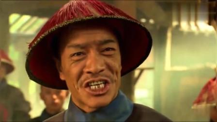 天下粮仓:国家设粥厂,不料扔一把筷子全浮起,21人被问斩!