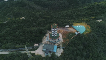 天池北京也有,高山上为啥要修人工湖?海拔568米,库容450万立方米-药看视界
