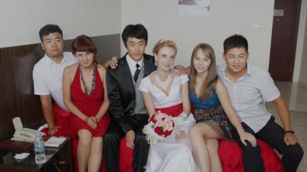 """小伙娶了俄罗斯姑娘,结婚当晚才明白:""""战斗民族""""的真正含义"""
