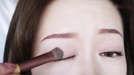 美妆分享:三种不同风格眼影你更喜欢哪款呢?