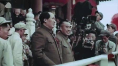 2019年国庆专题《开国大典》纪录片