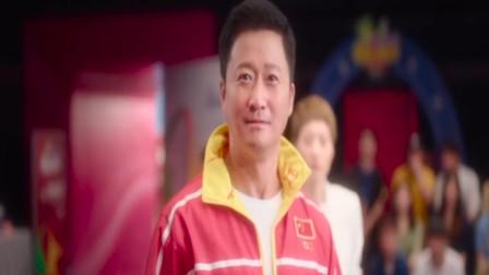 《我和我的祖国》排夺冠的那一刻吴京终于还是忍不住哭了