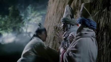 达叔还想用这招,你们不知道他们是武林最顶级的老大天尊吧