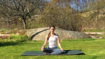七天清晨瑜伽系列 - 星期一