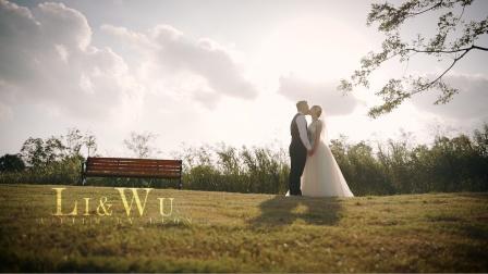 【气宗工作室】191002 Mr.Li & Ms.Wu Wedding
