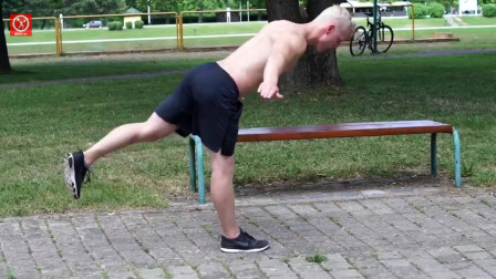 健身干货:10个功能性动作, 提升运动表现健身效果